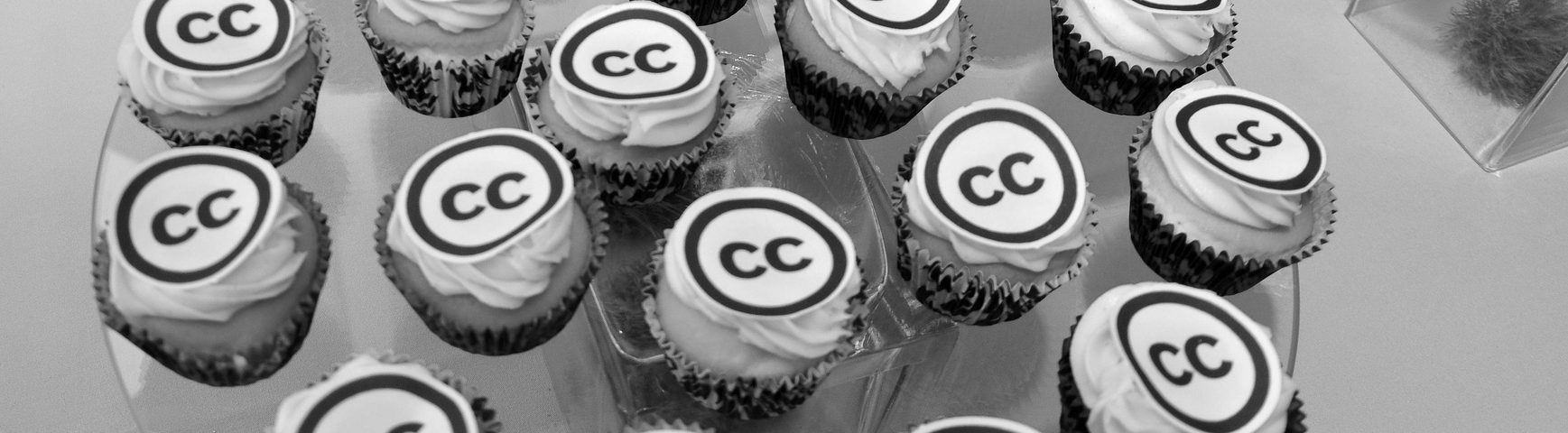 Creatice Commons cupcakes. Original by Timothy Vollmer on Flickr.