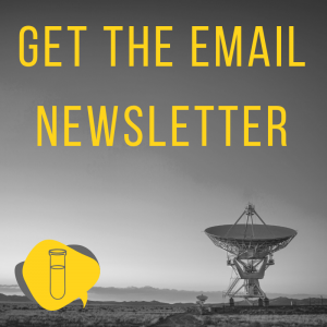 Get the email newsletter