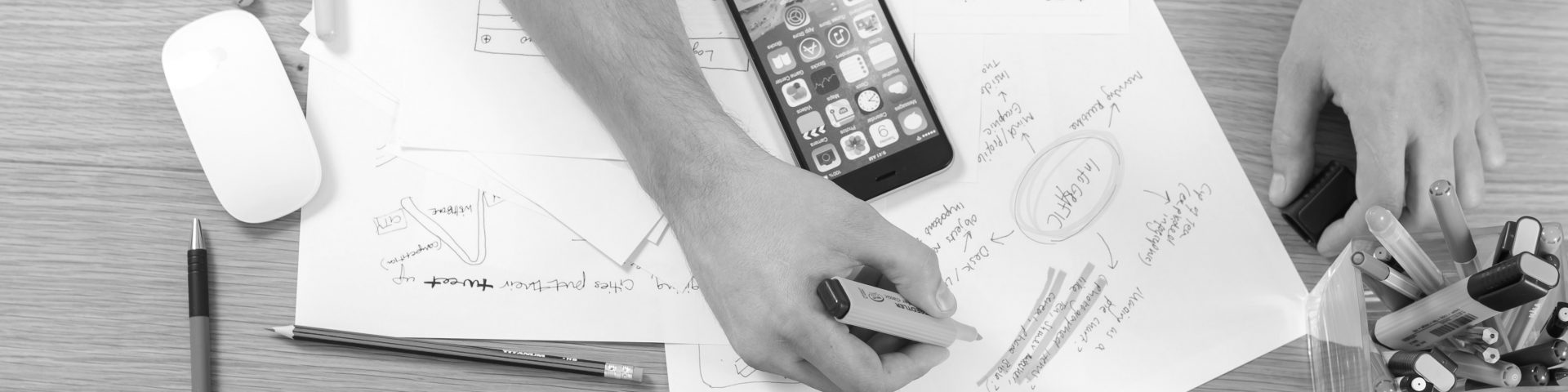 planning social media